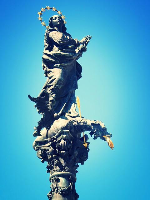 Summer in Bratislava/Rome/Vienna 9488869557_de05f28be8_z
