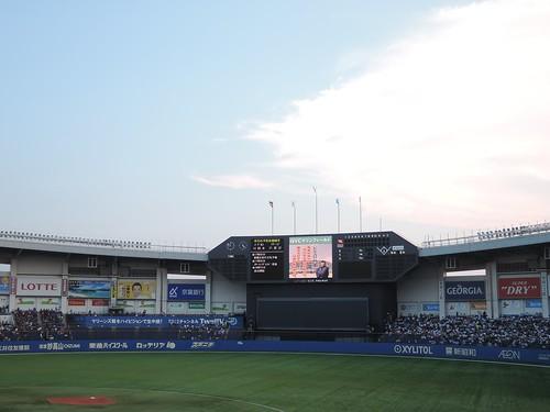 今日の一枚(2013/8/15)