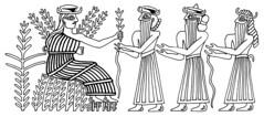 Ashnan-meso-sumer