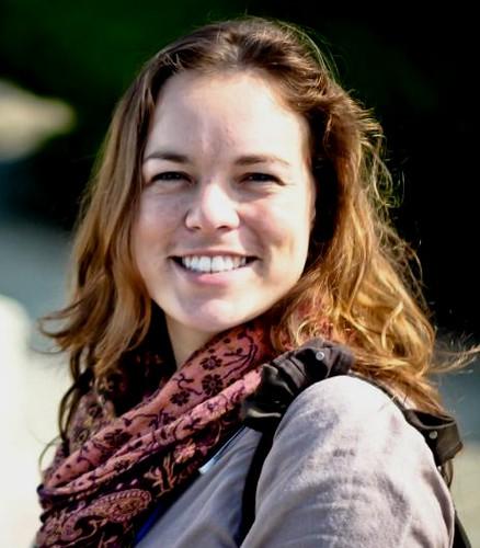 Philippa Francis | Travel Blogger