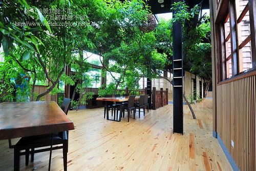 樹屋餐廳 (62)