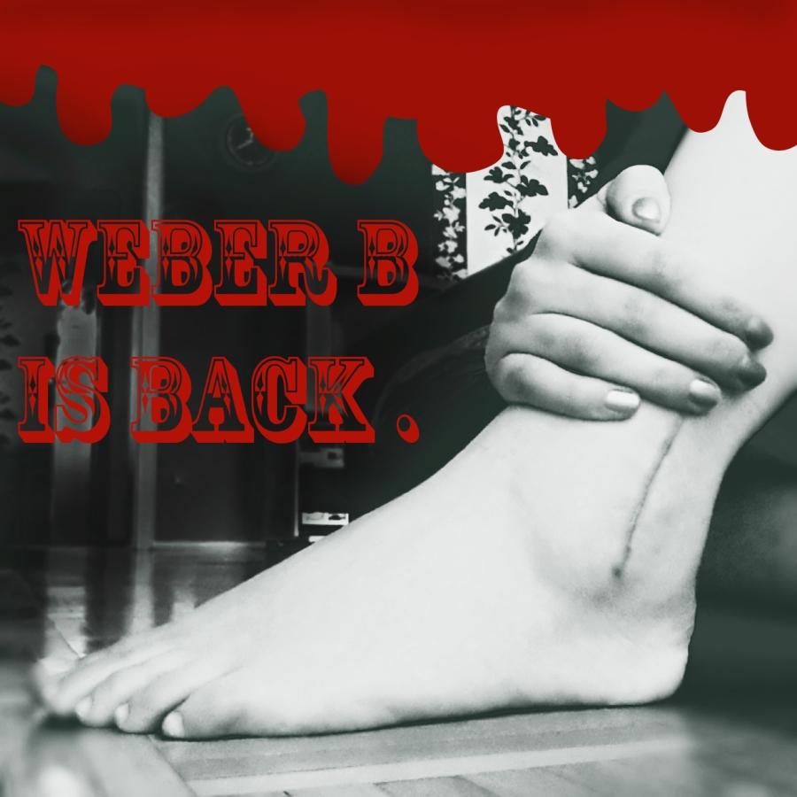 Weber B is Back