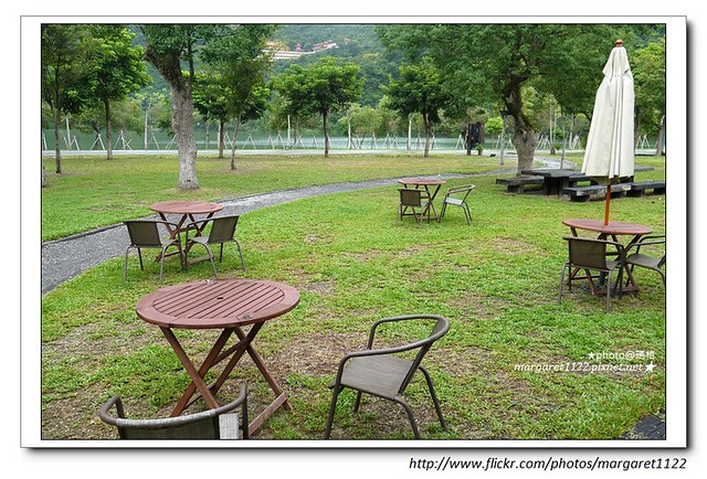 【宜蘭特色咖啡】天ㄟ咖啡。梅花湖畔散步情緣