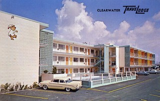 Clearwater Travelodge FL