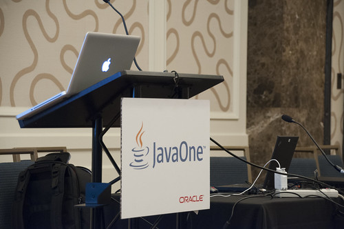 JavaOne 2013 San Francisco