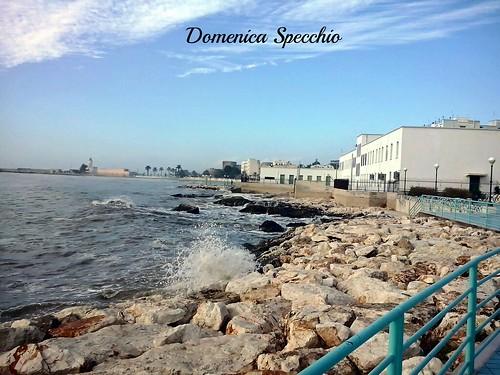 Manfredonia by Domenica Specchio