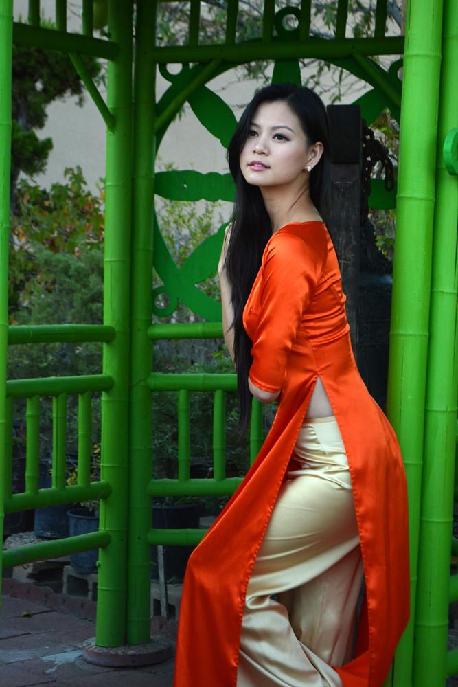 Vietnamese Fashion  S