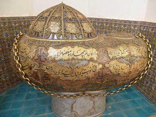 0808 Mahan Mausoleo del Sah Nematolah e Vali - 012 by txikita69