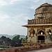 Mandu-Royal-Enclosure-Jahaz Mahal 2