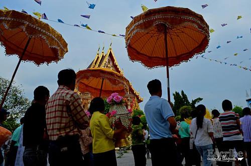 Ordenación monje budista12