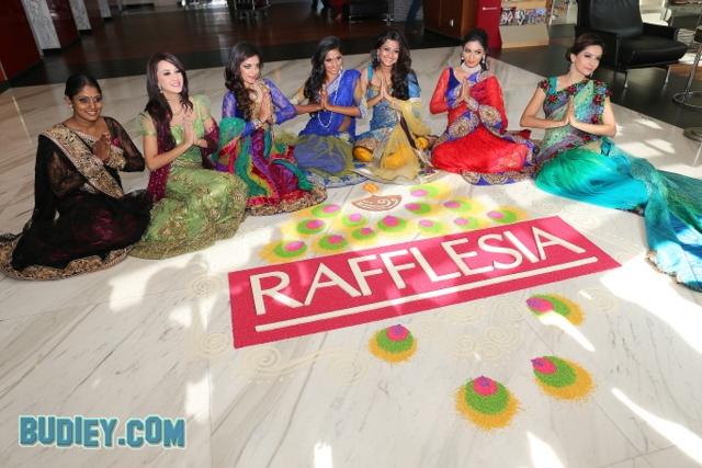 Sari Rafflesia