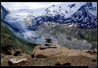 Rothorn Paradise - Findel Glacier