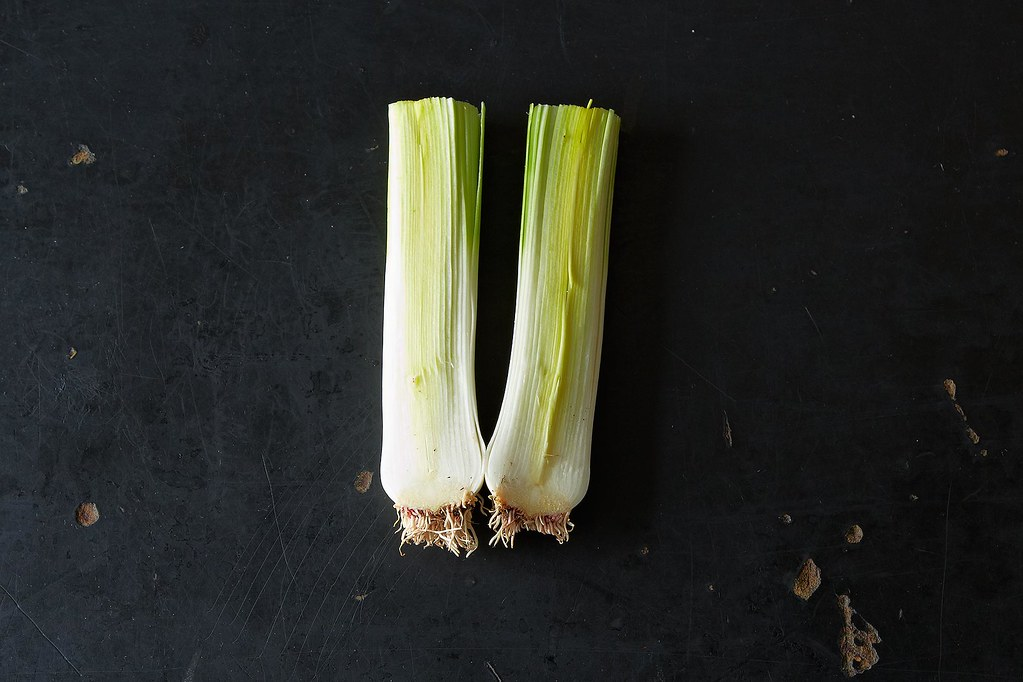 Everything You Need to Know About Leeks, from Food52