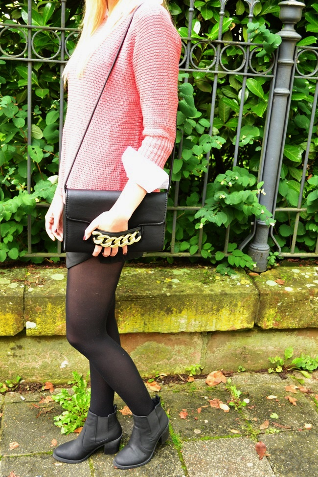 Outfit schick in Rosa (2)
