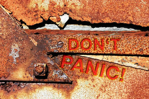 don't panic by fiaskogaul