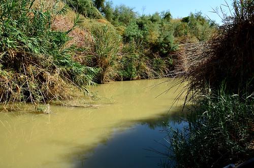 Río Jordan