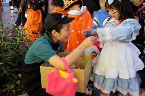 Yokohama Motomachi Halloween 2013 62