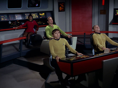 star trek control room