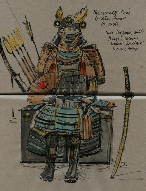 Portland-samurai-arrows