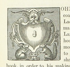 Image taken from page 850 of 'The Local Historian's Table Book of remarkable occurrences, historical facts, traditions, legendary and descriptive ballads, connected with the Counties of Newcastle-upon-Tyne, Northumberland, and Durham. Historical Division.