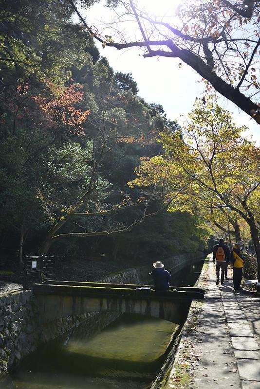 2013.11.14 京都 哲学の道