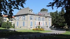 Mairie, Bagneres de Bigorre