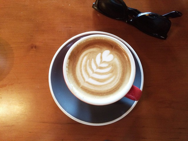 Flat White, Drury Lane