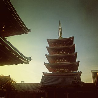 浅草① | Asakusa One