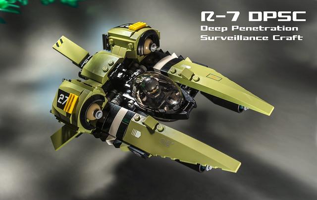 R-7 DPSC