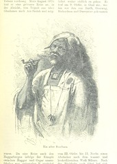 "British Library digitised image from page 225 of ""Afrika. Hand-Lexikon. Mit ... Abbildungen und Karten [With a preface by H. Roskoschny.]"""