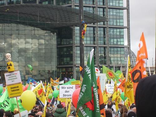 Energiewende Retten! Berlin 3.12.2013 Wir sind der Strom