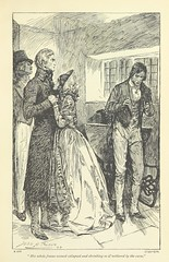 """British Library digitised image from page 361 of """"The Caxtons"""""""