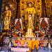 Longhua Temple - 56
