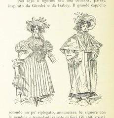 "British Library digitised image from page 298 of ""Tempi andati. Pagine della vita triestina, 1830-1848, etc [With plates.]"""