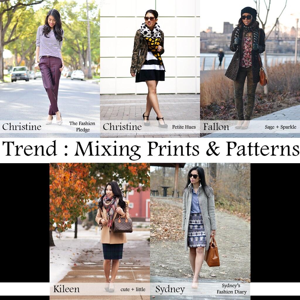Camouflage, Leopard, Florals, Geometric, Plaid, Stripes, Windowpane