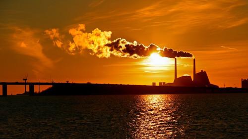 Новый парниковый газ в 7000 опаснее CO2
