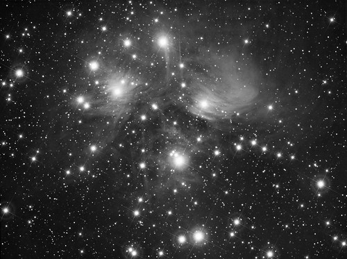 M45 by Mick Hyde
