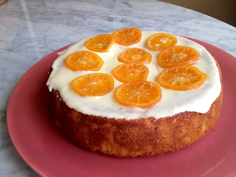 Clementine Cake Recipes — Dishmaps