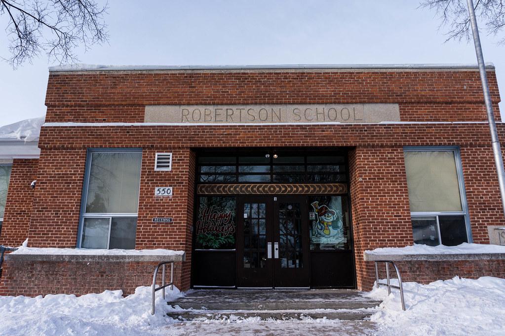 Robertson School