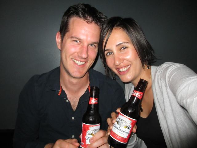 LA Budweisers