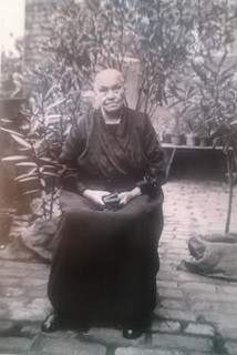 my paternal great great grandmother