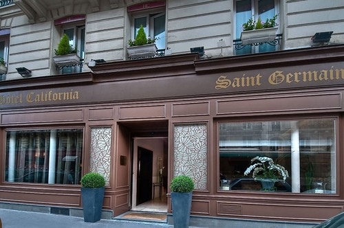 California Saint Germain