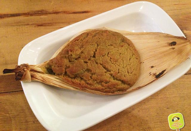 cocina economica - Avocado Corn Bread