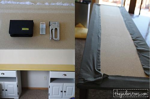 Desk Photos
