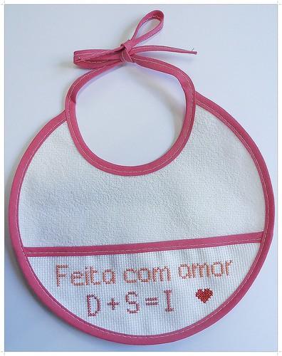 #49 by Bichinhas de Contas