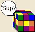Rubik's Avatar