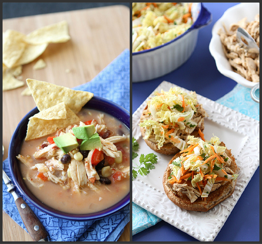 Favorite Slow Cooker Recipes | cookincanuck.com #crockpot #slowcooker