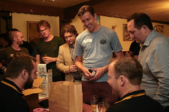 Canberra Brewers Inc. posted a photo:	Another night of raffles