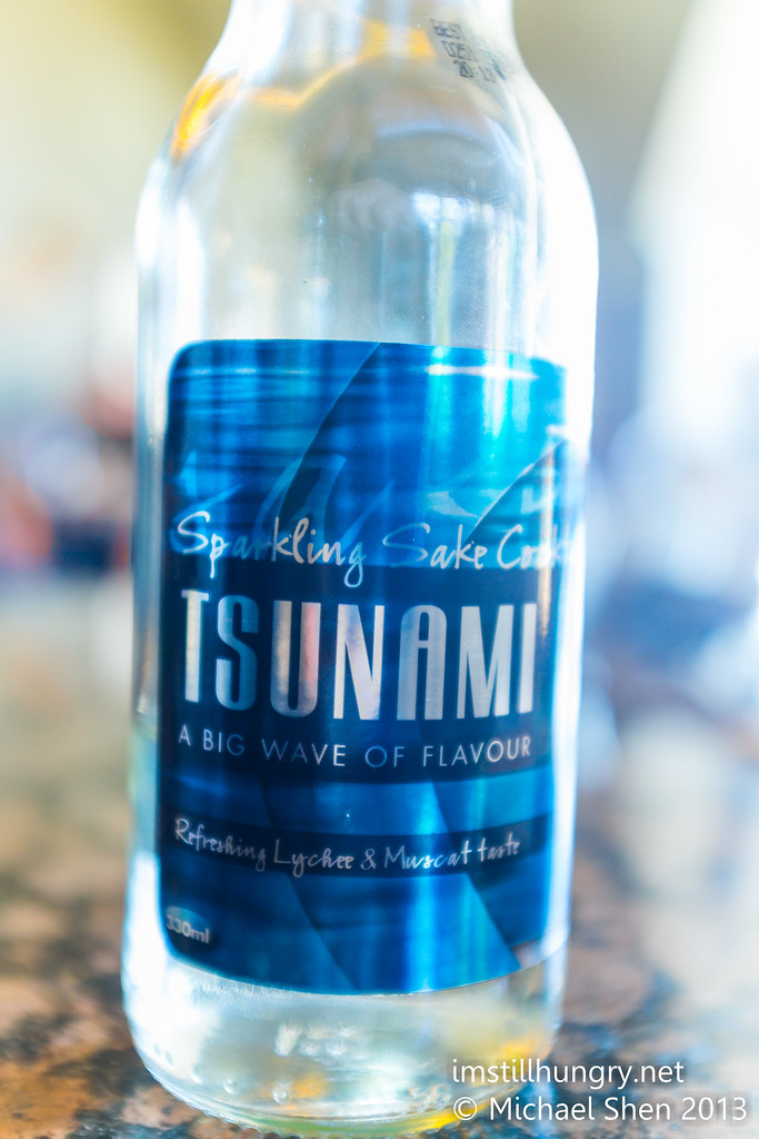 Tsunami Japanese Restaurant Ltd Bizdb Co Uk