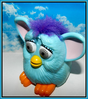 Made For McD Corp. Furby, 1998